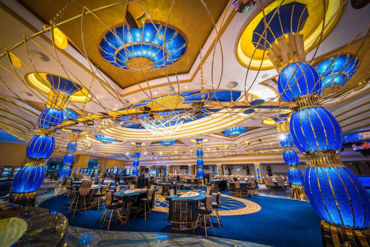 Casino Rozvadov Erfahrungen
